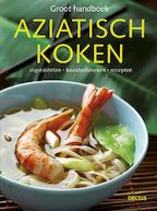 Groot handboek Aziatisch koken (ISBN 9789044728545)
