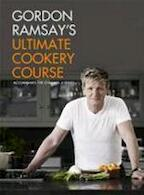 Gordon Ramsay's Ultimate Cookery Course - Gordon Ramsay (ISBN 9781444756692)