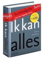 Ik kan alles - R. Biersma, Warna Oosterbaan (ISBN 9789068685343)