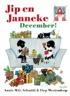 Jip en Janneke December! - Annie M.G. Schmidt (ISBN 9789045112893)
