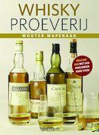 Whiskyproeverij + DVD - W. Wapenaar (ISBN 9789027459343)