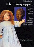 Character Dolls - Christina Langer (ISBN 9783874632003)