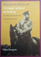 Verraad lafheid en bedrog - Elisabeth Heresch (ISBN 9789029520102)