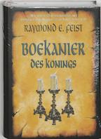 Boekanier des konings - Raymond E. Feist, Richard Heufkens (ISBN 9789022540534)