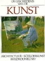 De geschiedenis van de kunst - B.S. / COPPLESTONE Myers (ISBN 9789061132165)