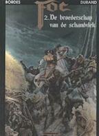 De broederschap van de schandvlek - Durand (ISBN 9789066610309)