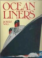 Ocean liners - Robert Wall (ISBN 9780002116107)