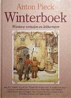 Anton Pieck winterboek - Annie M. G. Schmidt, Pauline Remmers, Anton Pieck, Jaap Voerman (ISBN 9789026941832)