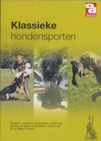 De klassieke hondensporten (ISBN 9789058210661)