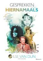 Gesprekken met het hiernamaals - Ilse Van Dun, Erik Segers (ISBN 9789461000002)