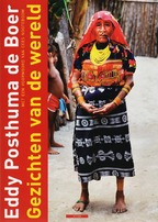Gezichten van de wereld - Eddy Posthuma de Boer (ISBN 9789045012575)