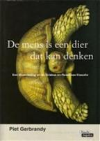 De mens is een dier dat kan denken - Piet Gerbrandy (ISBN 9789025414399)