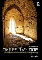 Pursuit of History - John Tosh (ISBN 9781138808089)