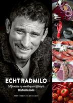 Echt Radmilo - Radmilo Soda, Maaike Severijnen (ISBN 9789035141575)