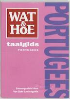 Wat & Hoe taalgids Portugees (ISBN 9789021535173)