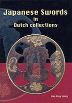 Japanese swords in Dutch collections - B.S. Han (ISBN 9789090168340)