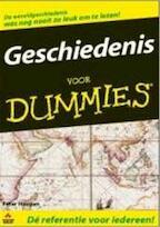 Geschiedenis voor Dummies - Peter Haugen (ISBN 9789043009324)