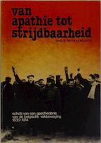 Van apathie tot strydbaarheid - Lehouck (ISBN 9789026439544)