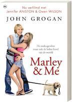 Marley & me / deel Filmeditie - John Grogan (ISBN 9789044322729)