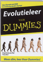 Evolutieleer voor Dummies - Greg Krukonis, Tracy Barr (ISBN 9789043016803)