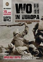 WO II in Europa + 1 DVD - David Boyle (ISBN 9789036633444)