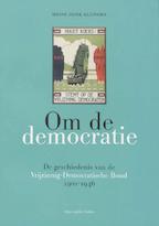 Om de democratie - M.H. Klijnsma (ISBN 9789035132399)