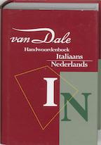 Van Dale Handwoordenboek Italiaans-Nederlands - Vincenzo Lo Cascio (ISBN 9789066483064)