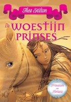 De woestijnprinses - Thea Stilton (ISBN 9789054617907)