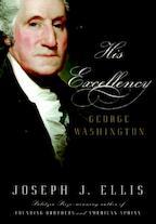 His Excellency - Joseph J. Ellis (ISBN 9781400040315)