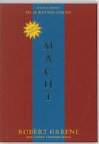 De 48 wetten van de macht - R. Greene (ISBN 9789029075305)