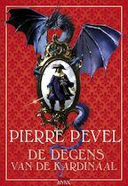 De Degens van de Kardinaal - Pierre Pevel (ISBN 9789022550854)