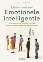 Ontwikkel uw emotionele intelligentie - Jorg B. Theilacker, Barbara Sobeck (ISBN 9789044730104)