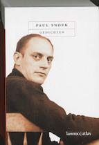 Gedichten - Paul Snoek (ISBN 9789077441619)