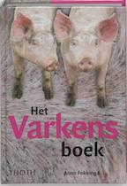 Het Varkensboek - Anno Fokkinga (ISBN 9789068683738)