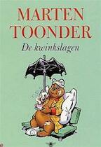 De kwinkslagen - M. Toonder (ISBN 9789023417811)
