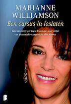 Cursus in loslaten - Marianne Williamson (ISBN 9789022558904)