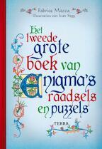Het tweede grote boek van enigma's, raadsels en puzzels - Fabrice Mazza (ISBN 9789089893444)