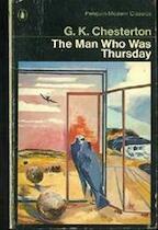 The man who was Thursday - Gilbert Keith Chesterton (ISBN 9780140000955)