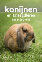 Konijnen en knaagdieren encyclopedie - Esther Verhoef (ISBN 9789036629621)