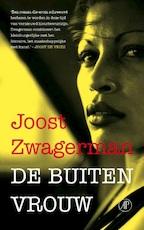 De buitenvrouw - Joost Zwagerman (ISBN 9789029558402)