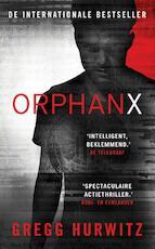 Orphan X - Gregg Hurwitz (ISBN 9789400509511)