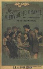 Viervoudig orakel - Unknown (ISBN 9789000023868)