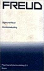 Psychoanalytische duiding 2/3 - Sigmund Freud (ISBN 9789060097595)