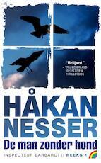 De man zonder hond - Håkan Nesser (ISBN 9789041712882)