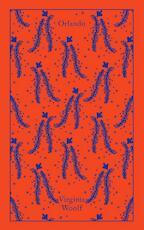 Orlando - Virginia Woolf (ISBN 9780241284643)