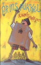 Prins Pukkel - Karel Verleyen, Gerda Dendooven (ISBN 9789065655912)