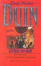 Ketters van Duin - Frank Herbert, M.K. Stuyter (ISBN 9789029043151)