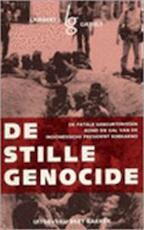 De stille genocide - L. J. Giebels (ISBN 9789035128712)