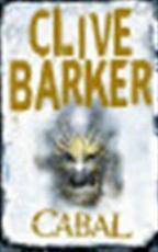 Cabal - Clive Barker (ISBN 9780006176664)