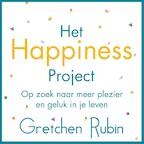 Het Happiness Project - Gretchen Rubin (ISBN 9789046171806)